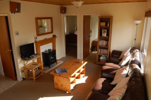 Self Catering Lodge Tyndrum