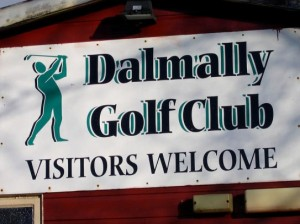 Dalmally Golf Club
