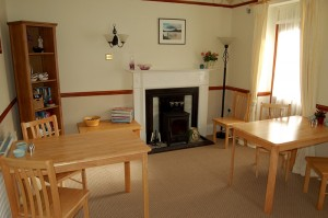 Glengarry Dining Room