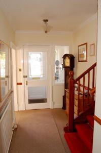 Glengarry Hallway